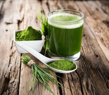 Super Greens Immunity Booster (C + Beta Glucans)