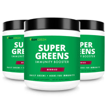 Super Greens - Immunity Booster