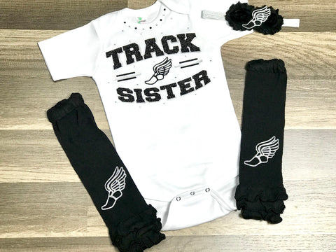 Track Sister