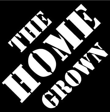 The Home Grown