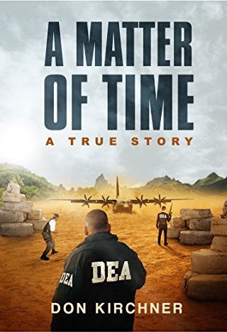 A Matter of Time Book