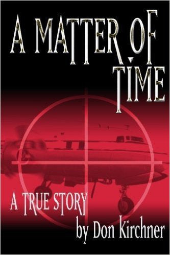 A Matter of Time Soft Cover