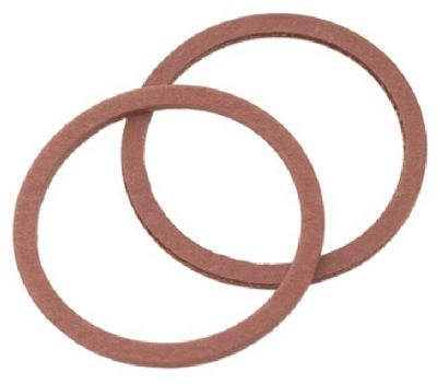 BrassCraft SC0198 Cap Thread Gasket (Packof 2) - Jenco Wholesale