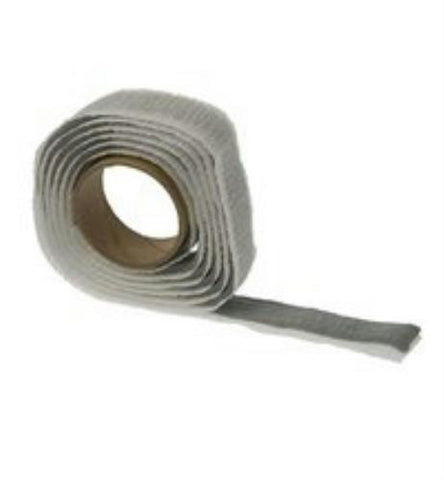 "Black Swan Putty Tape 1/2""x360"" #01170 - Jenco Wholesale"