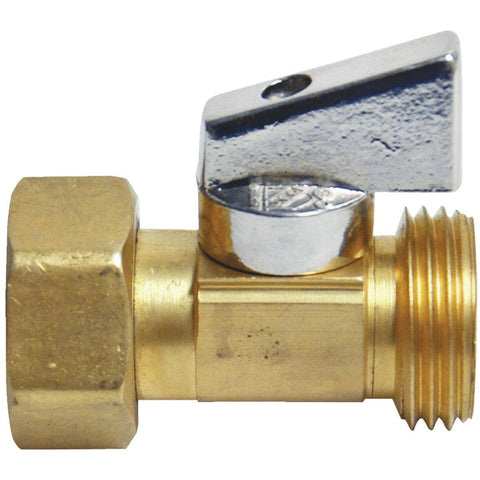 Aquaflo E-Z Turn Ball Valve, V-750-S - Jenco Wholesale