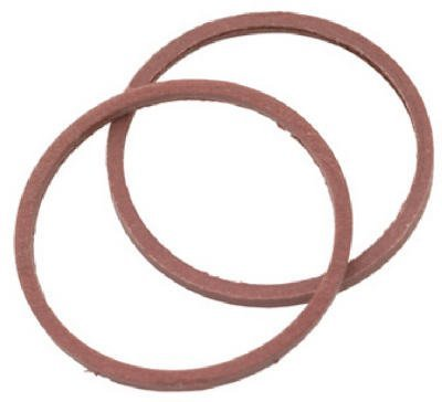 BrassCraft SC0205 Cap Thread Gasket (Pack of 2) - Jenco Wholesale