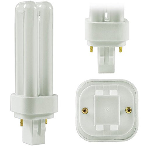 National Brand Alternative Compact Fluorescent Lamp, 683487