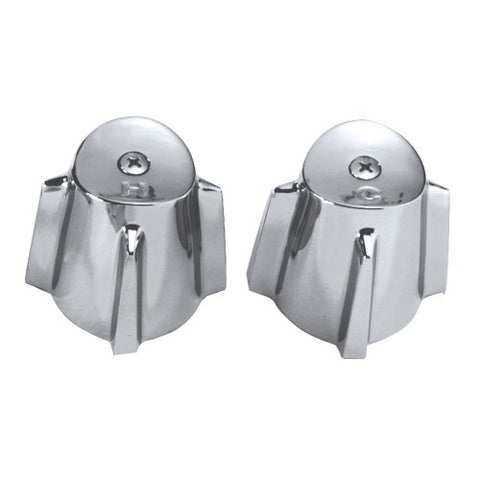 Danco Tub/Shower Handles for Price Pfister Contempera (Chrome), 88386