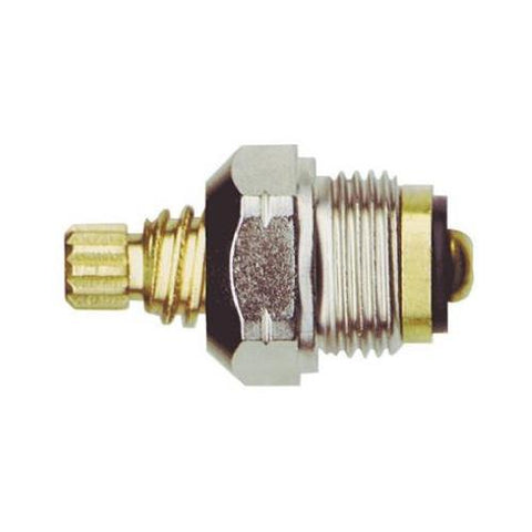 BrassCraft ST0004 Hot Faucet Stem A1-1uh for Crane Style Faucets