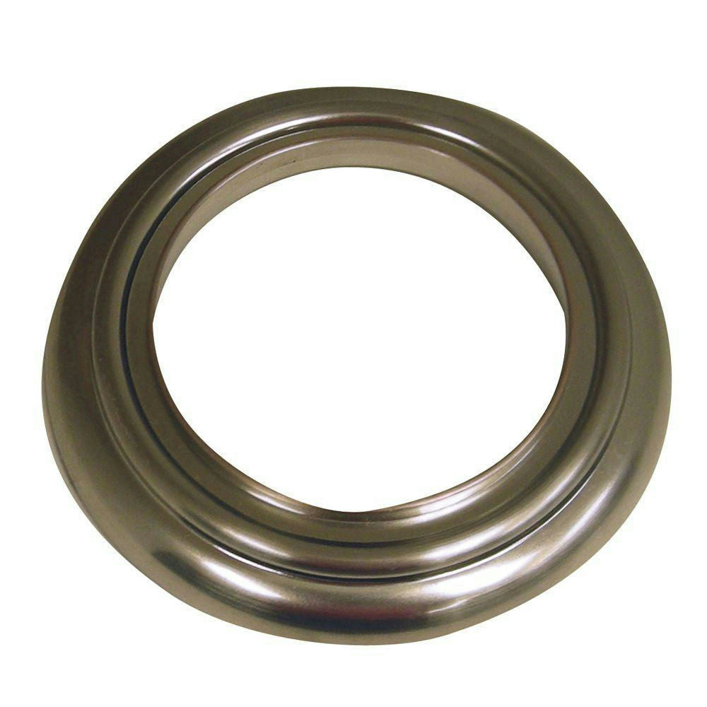 Danco Brushed Nickel Universal Tub Spout Ring #80002 - Jenco Wholesale