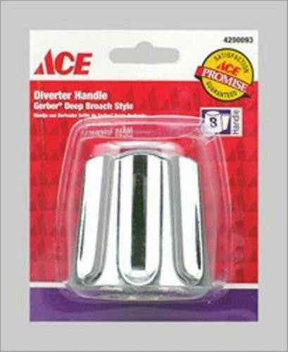 ACE Diverter Handle Deep Broach for Gerber,