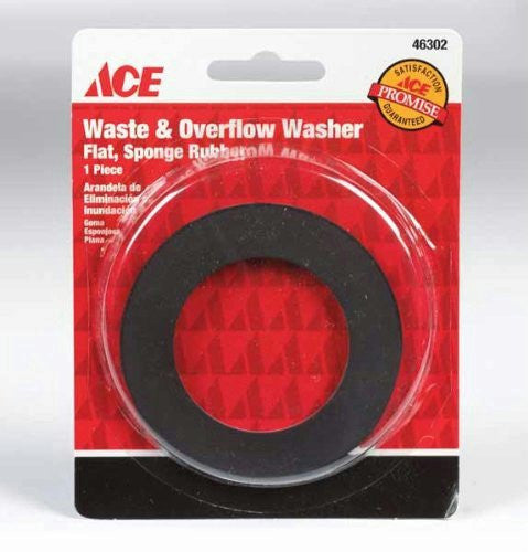 Ace Waste & Overflow Washer 46302