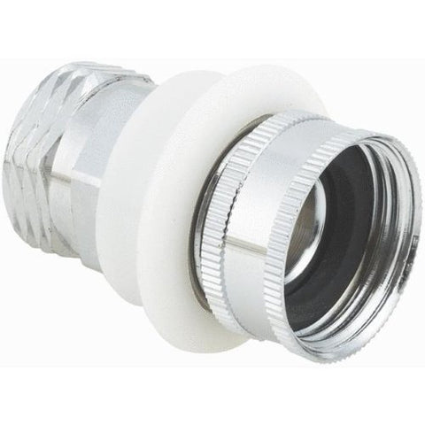 "Do it Personal Shower Hose Connector, 3/4"" Hose Connector"