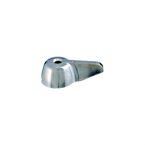 Master Plumber Chrome Metal Kitchen/Lavatory Handles for Union Brass, 819 485 - Jenco Wholesale