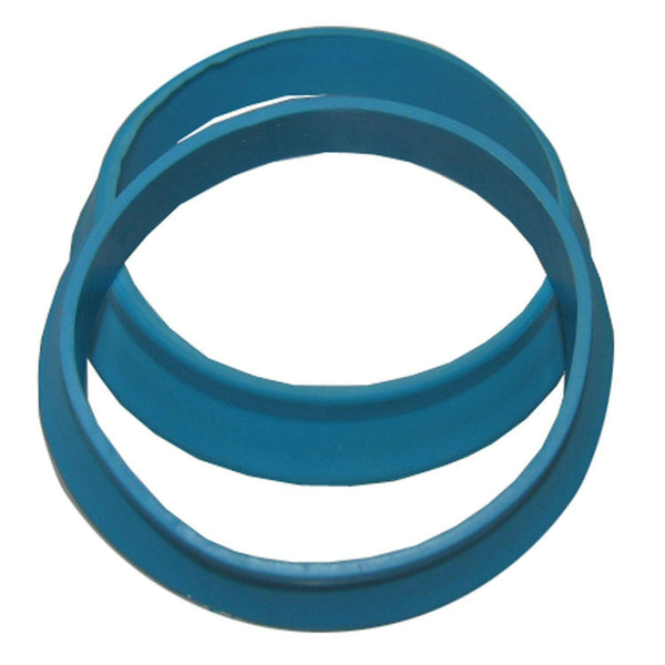 "Lasco 02-2293 Vinyl 1-1/2"" Slip Joint Washers with ""Passion Grip"" Solution - Jenco Wholesale"