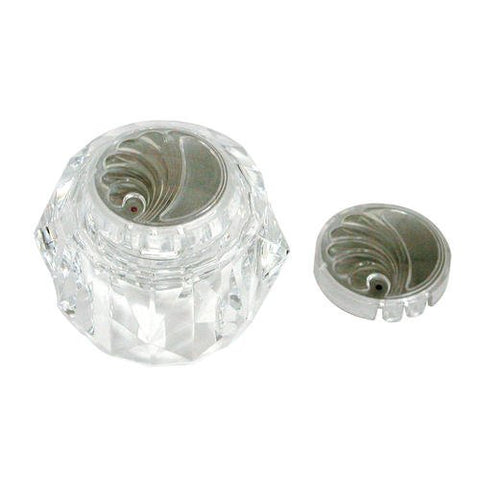 Danco Acrylic Lavatory/Shower Knob Handle for Delta 46496