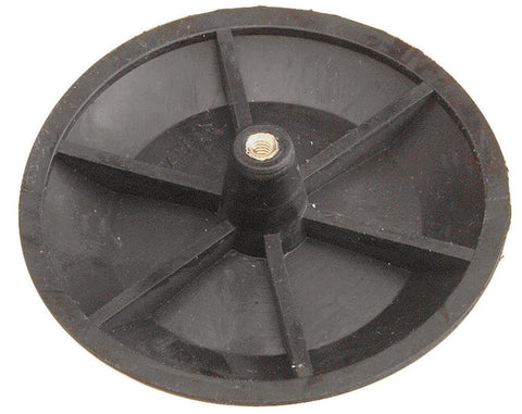 Do it Screw -on Seat Disc for American Standard Toilets, 435247 - Jenco Wholesale