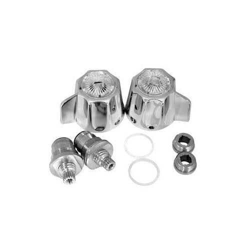 Ace Complete Rebuild Kit for Lavatory Valve Body for Gerber (A0039676)