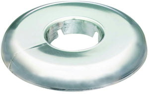 "PlumbPak Chrome Floor and Ceiling Plate for 1"" I.P.S.,  #PP811-31 - Jenco Wholesale"