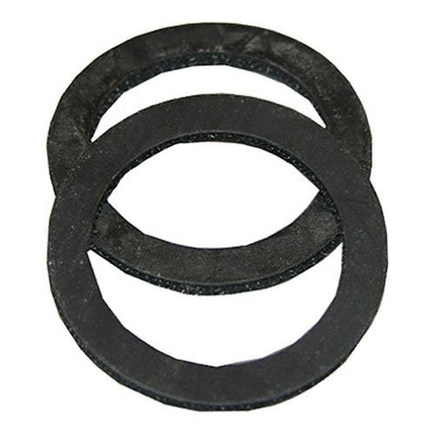 "Lasco Rubber 1-1/2"" Cloth Inserted Washers - Jenco Wholesale"