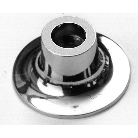 Danco Chrome Universal Short Style Flange and Nipple #80623