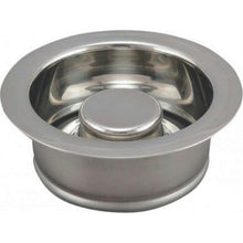 Load image into Gallery viewer, PlumbPak Garbage Disposal Flange and Stopper, Polished Chrome  #PP5417 - Jenco Wholesale