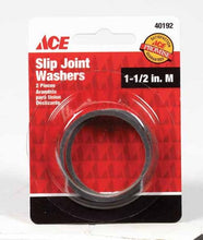 Load image into Gallery viewer, Ace Slip Joint Washers 40192 - Jenco Wholesale
