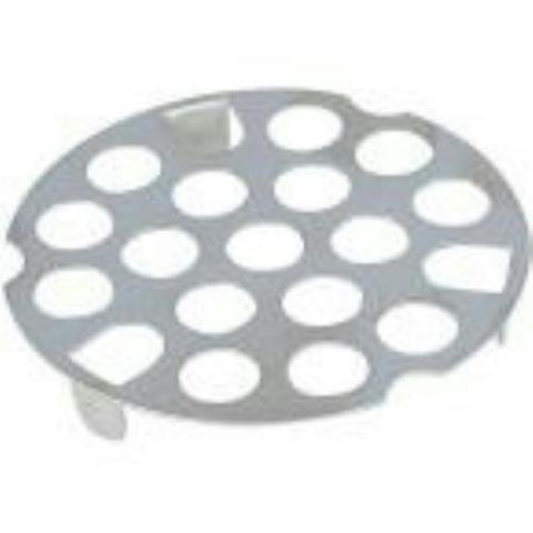 Partsmaster Pro Chrome Snap In Strainer, 58497 - Jenco Wholesale