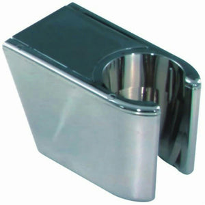 BrassCraft Chrome Wall Bracket for Hand Held Shower  #BC9402 - Jenco Wholesale