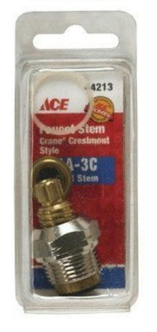 ACE 1A-3C Cold Stem for Crane Crestmont Style Faucets, 44213
