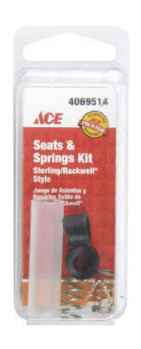 Ace Seats & Springs Kit for Sterling/Rockwell 4069514