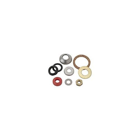 Danco Faucet Repair Kit For Chicago Kitchen/Lavatory/Tub Shower, 124124
