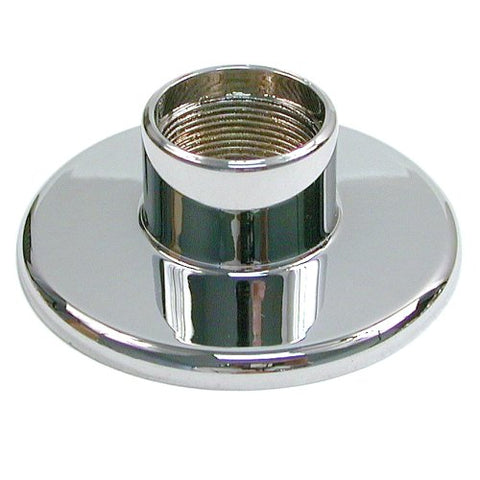 Danco Chrome Escutcheon Flange for Streamway Lav and Tub Shower Faucets #88183