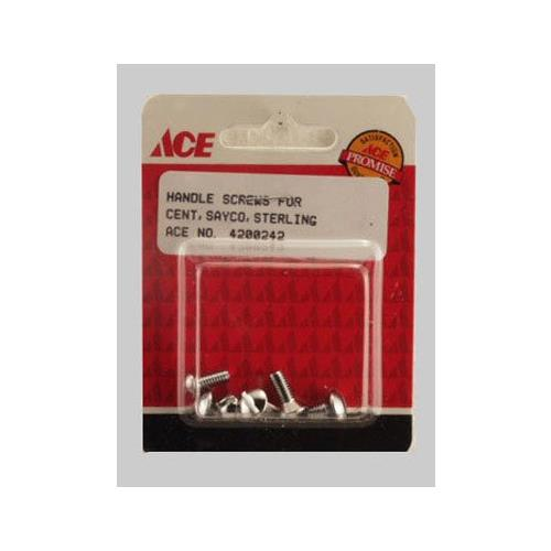 Ace Handle Screws for Central, Sayco and Sterling Style, 4200242