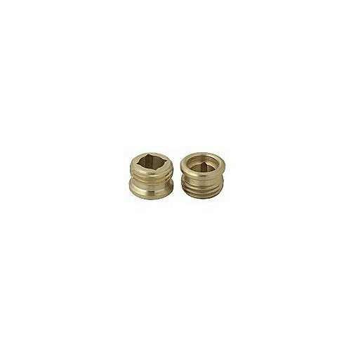 BrassCraft Faucet Seats for American Brass, 1/2 x 20 Thread (Brass), SC0751X - Jenco Wholesale