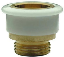 Load image into Gallery viewer, PlumbShop Faucet Aerator and Appliance Connector, Brass, PS2348 - Jenco Wholesale