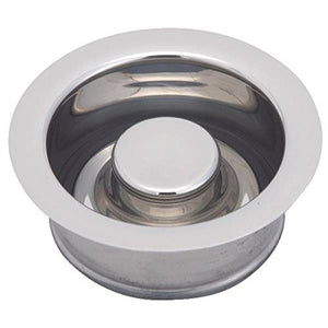 Do It 438440 Garbage Disposal Flange And Stopper - Jenco Wholesale