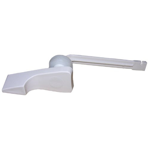 Lasco White Tank Lever for American Standard/ Eljer, 04-1815 - Jenco Wholesale