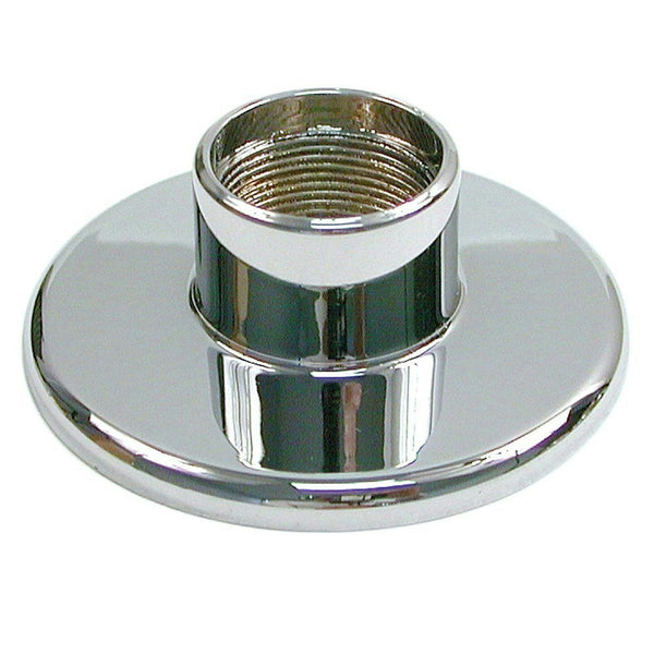 Danco Chrome Escutcheon Flange for Streamway Lav and Tub Shower Faucets #88183 - Jenco Wholesale