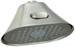 Jado Luxury Shower Showerhead Ultra Steel 860085.355 - Jenco Wholesale