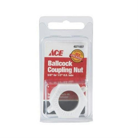 Ace Ballcock Coupling Nut 4071007 - Jenco Wholesale