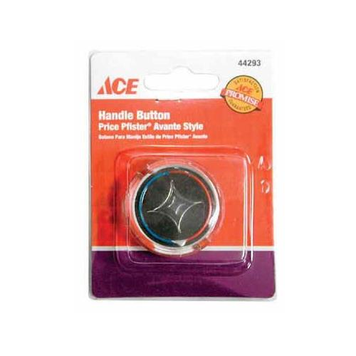 ACE Index Button For Price Pfister Avante single lever Handle, 44293