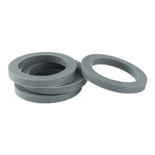 "PlumbCraft Slip Joint Washers (Set of 5) Size: 1.25"" x 1.25"" 75-181 - Jenco Wholesale"