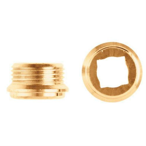 Ace Faucet Seats for Kohler Style Faucets (Brass), 47917 - Jenco Wholesale
