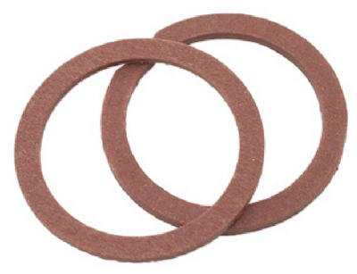 Brass Craft Cap Thread Gasket (2 pack), SC0193 - Jenco Wholesale