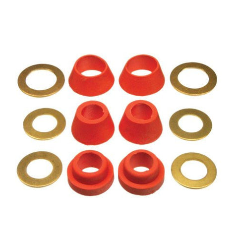 Danco Cone Washer & Ring Assortment  #88539 - Jenco Wholesale