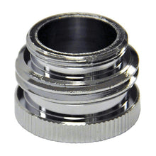 "Load image into Gallery viewer, Danco Hose Aerator Adapter, 55/64""-27T F x 55/64"" 27T M or 3/4"" Hose,10509/36134 - Jenco Wholesale"