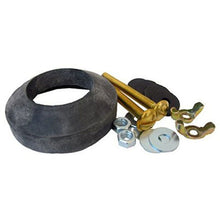 Load image into Gallery viewer, Lasco 04-3805 Toilet Tank to Bowl Bolt Kit - Jenco Wholesale