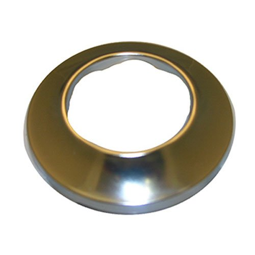 Lasco 03-1545 Sure Grip Chrome Plated Shallow Flange Fits 1-1/2-Inch Tubing - Jenco Wholesale