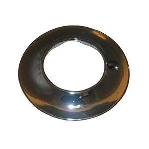 Lasco 03-1539 Sure Grip Chrome Plated Shallow Flange Fits 1-1/4-Inch Iron Pipe - Jenco Wholesale